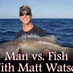 The Ultimate Fishing Show with Matt Watson