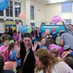 Grove Road School Disco