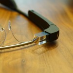 Google Glass – the future?