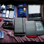 What's in my bag? (version 2)