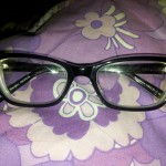 My new glasses